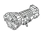 J04 GETRIEBE ZF, 4 GANG-AUTOMATIK