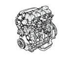 G01 MOTOR 2400, DIESEL, VM