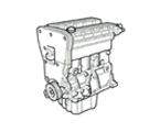 G01 MOTOR 2000, BENZIN, T16