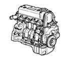 G02 MOTOR 2000, DIESEL, TCIE