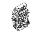 G03 MOTOR 2000, DIESEL, TD4