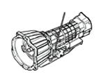 J02 GETRIEBE ZF, 4 GANG-AUTOMATIK
