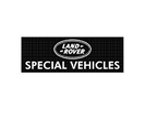 O SPECIAL VEHICLE OPTIONS