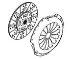 308-00 ANTRIEBSSTRANG KUPPLUNG