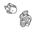 303-04 ANTRIEBSSTRANG KRAFTSTOFFSYSTEM - MOTOR