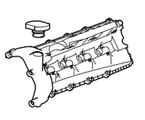 303-10 ANTRIEBSSTRANG MOTORDECKEL U. DICHTUNGEN