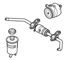 204-06 RAHMEN ACTIVE ANTI-ROLL BAR SYSTEM
