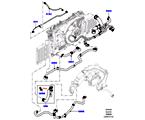 303-03/05A LEITUNGEN U. SCHLÄUCHE - KÜHLSYSTEM, 3.0L DOHC GDI SC V6 PETROL (3.0L DOHC GDI SC V6 PETROL)
