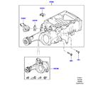 303-04/27 KOMPRESSOR, 3.0L DOHC GDI SC V6 PETROL (3.0L DOHC GDI SC V6 PETROL) (VON (V)EA000001 )