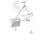 303-14/05A MODULE UND SENSOREN - MOTOR, 3.0L DOHC GDI SC V6 PETROL (3.0L DOHC GDI SC V6 PETROL)
